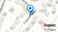 Компания Счастливая Жизнь Новороссийск на карте