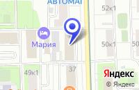 Схема проезда до компании АКБ ДЕЛОВАЯ МОСКВА в Москве