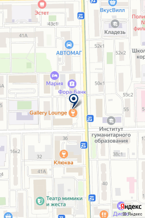 ТФ ИНДУСТРИАЛЬНЫЕ СИСТЕМЫ на карте Москвы