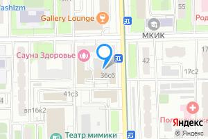 Сдается комната в однокомнатной квартире в Москве Верхняя Первомайская ул., 36с2