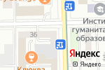 Схема проезда до компании РоШали в Москве