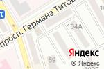 Схема проезда до компании Союз женщин г. Донецка в Донецке
