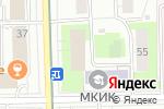 Схема проезда до компании Центр красоты Тамары Волковой в Москве