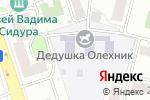 Схема проезда до компании Мэри Кэй в Москве