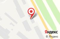 Схема проезда до компании Столовая в Стахановском
