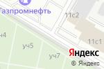 Схема проезда до компании РосТранс в Москве