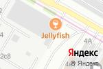 Схема проезда до компании Каталог-МСК в Москве