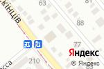 Схема проезда до компании Ателье по пошиву кожгалантереи в Донецке