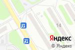 Схема проезда до компании Старооскольская Транспортная Компания в Старом Осколе