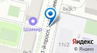 Компания Enigma-shop на карте