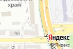 Схема проезда до компании Voronin в Донецке