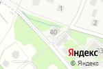 Схема проезда до компании QIWI в Челюскинском