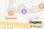 Схема проезда до компании Сомелье в Королёве