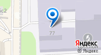 Компания Гром Сервис на карте