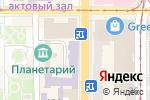 Схема проезда до компании Комитет избирателей Донбасса, общественная организация в Донецке