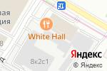 Схема проезда до компании Ребзики в Москве