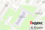 Схема проезда до компании Коинобори Додзе в Москве