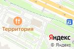 Схема проезда до компании Intimmodern в Москве
