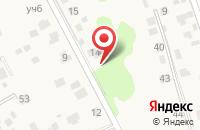 Схема проезда до компании Киселиха в Яме