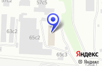 Схема проезда до компании ТД СТАПРИ-МОСКВА в Москве