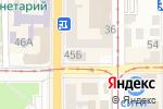 Схема проезда до компании Магазин цейлонского чая в Донецке