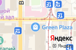 Схема проезда до компании Швейное ателье в Донецке