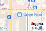 Схема проезда до компании FIUME FELICE в Донецке