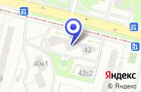 Схема проезда до компании АПТЕКА АЛИОНА в Москве