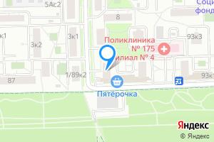 Сдается комната в двухкомнатной квартире в Москве м. Первомайская, Измайловский проспект, 91к1