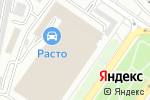 Схема проезда до компании РемЛидер в Москве