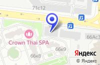 Схема проезда до компании БАГЕТНАЯ МАСТЕРСКАЯ МИР БАГЕТА в Москве