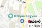 Схема проезда до компании Магазин фруктов и овощей в Королёве