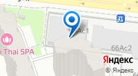Компания 3Z на карте