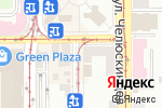 Схема проезда до компании Мастерская по ремонту одежды на ул. Горького в Донецке