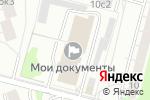 Схема проезда до компании Отдел регистрации прав на недвижимость по Восточному Административному Округу г. Москвы в Москве