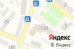 Схема проезда до компании Донецксталь, ПрАО, металлургический завод в Донецке