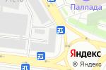 Схема проезда до компании Супер-ТО в Москве