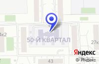 Схема проезда до компании СТРОЙПОДРЯД в Москве