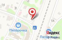 Схема проезда до компании Великатес в Черкизово