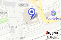 Схема проезда до компании КАЙЛ КОМПЬЮТЕРС в Москве