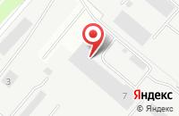 Схема проезда до компании Авак в Дзержинском