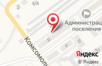 Схема проезда до компании Дом в Бородинском