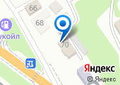 Управление МВД по г. Новороссийску на карте