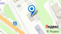 Компания Следственное управление Управления МВД РФ по г. Новороссийску на карте