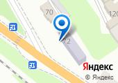 Краснодарский университет МВД России на карте
