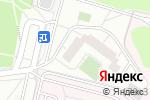 Схема проезда до компании ОПОП Юго-Восточного административного округа в Москве