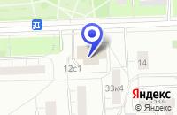 Схема проезда до компании ВЕТЕРИНАРНЫЙ ЦЕНТР ВАШ ДОБРЫЙ ДОКТОР в Москве