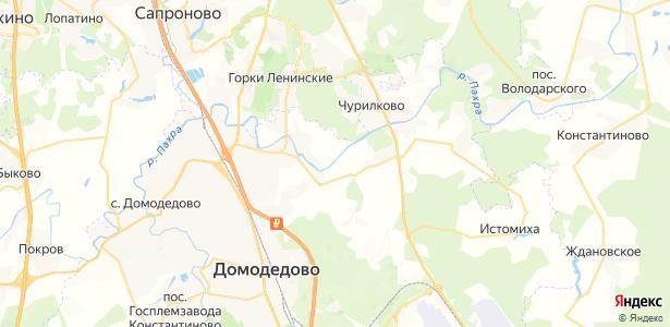 Камкино на карте