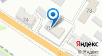 Компания Марк на карте