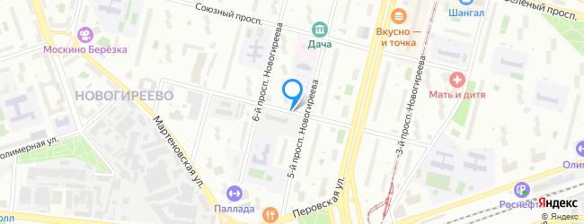 улица Алексея Дикого